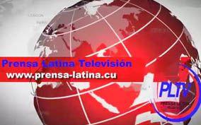 Prensa Latina Televisiòn 22 novembre 2018