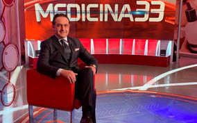 Tg2 Medicina 33 – 8 de febrero de 2019
