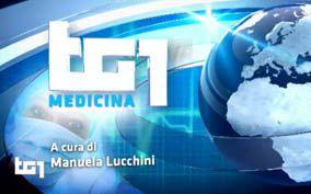 Rai Tg1 Medicina – 8 de febrero de 2017