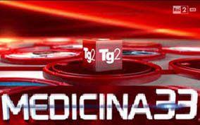 Tg2 Medicina 33 Gabriele Antonini parla di Disfunzione Erettile