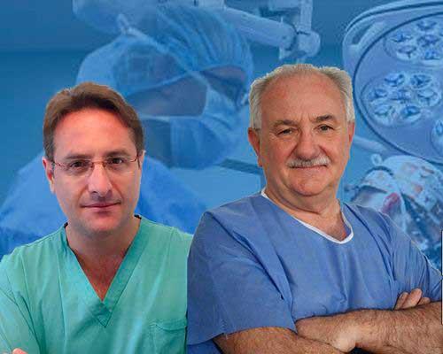 Fotografica Prof. Antonini e Gallucci